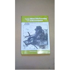 BRASSEYS MILITARY DATA PROCESSING AND MICROCOPUTERS  VOLUME IX
